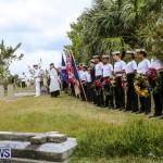 ANZAC Day Ceremony Bermuda, April 25 2015-33