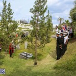 ANZAC Day Ceremony Bermuda, April 25 2015-35