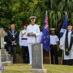 ANZAC Day Ceremony Bermuda, April 25 2015-36