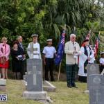 ANZAC Day Ceremony Bermuda, April 25 2015-39