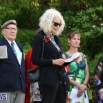 ANZAC Day Ceremony Bermuda, April 25 2015-41