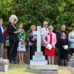 ANZAC Day Ceremony Bermuda, April 25 2015-42