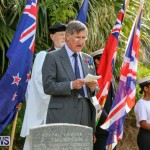 ANZAC Day Ceremony Bermuda, April 25 2015-43