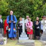 ANZAC Day Ceremony Bermuda, April 25 2015-46