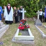 ANZAC Day Ceremony Bermuda, April 25 2015-49