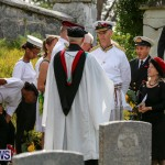 ANZAC Day Ceremony Bermuda, April 25 2015-5