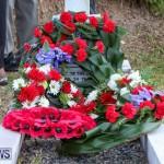 ANZAC Day Ceremony Bermuda, April 25 2015-50