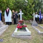 ANZAC Day Ceremony Bermuda, April 25 2015-51