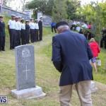ANZAC Day Ceremony Bermuda, April 25 2015-52
