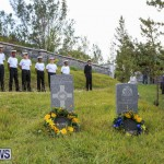 ANZAC Day Ceremony Bermuda, April 25 2015-54