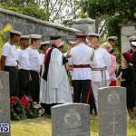 ANZAC Day Ceremony Bermuda, April 25 2015-6
