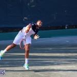 BLTA Open Singles Tennis Challenge Semi-Finals Bermuda, April 10 2015-1