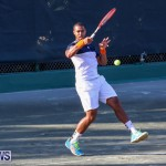 BLTA Open Singles Tennis Challenge Semi-Finals Bermuda, April 10 2015-10