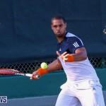 BLTA Open Singles Tennis Challenge Semi-Finals Bermuda, April 10 2015-11