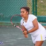 BLTA Open Singles Tennis Challenge Semi-Finals Bermuda, April 10 2015-135