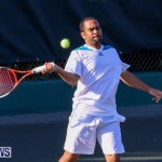 BLTA Open Singles Tennis Challenge Semi-Finals Bermuda, April 10 2015-16