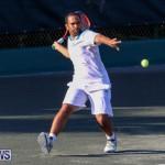 BLTA Open Singles Tennis Challenge Semi-Finals Bermuda, April 10 2015-17