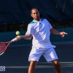 BLTA Open Singles Tennis Challenge Semi-Finals Bermuda, April 10 2015-18