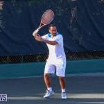 BLTA Open Singles Tennis Challenge Semi-Finals Bermuda, April 10 2015-2