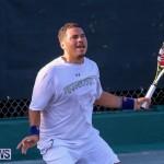 BLTA Open Singles Tennis Challenge Semi-Finals Bermuda, April 10 2015-21