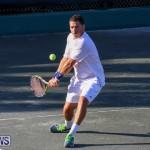 BLTA Open Singles Tennis Challenge Semi-Finals Bermuda, April 10 2015-24