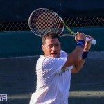 BLTA Open Singles Tennis Challenge Semi-Finals Bermuda, April 10 2015-26