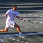 BLTA Open Singles Tennis Challenge Semi-Finals Bermuda, April 10 2015-27