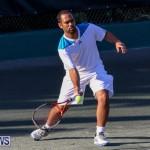 BLTA Open Singles Tennis Challenge Semi-Finals Bermuda, April 10 2015-28