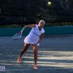 BLTA Open Singles Tennis Challenge Semi-Finals Bermuda, April 10 2015-30