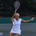 BLTA Open Singles Tennis Challenge Semi-Finals Bermuda, April 10 2015-32