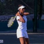BLTA Open Singles Tennis Challenge Semi-Finals Bermuda, April 10 2015-37