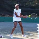 BLTA Open Singles Tennis Challenge Semi-Finals Bermuda, April 10 2015-45