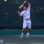 BLTA Open Singles Tennis Challenge Semi-Finals Bermuda, April 10 2015-50