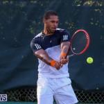 BLTA Open Singles Tennis Challenge Semi-Finals Bermuda, April 10 2015-57