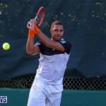 BLTA Open Singles Tennis Challenge Semi-Finals Bermuda, April 10 2015-58