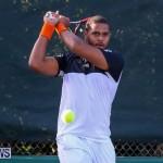 BLTA Open Singles Tennis Challenge Semi-Finals Bermuda, April 10 2015-60