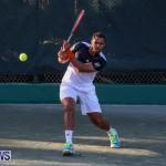 BLTA Open Singles Tennis Challenge Semi-Finals Bermuda, April 10 2015-65