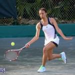BLTA Open Singles Tennis Challenge Semi-Finals Bermuda, April 10 2015-80