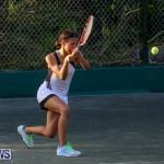 BLTA Open Singles Tennis Challenge Semi-Finals Bermuda, April 10 2015-84