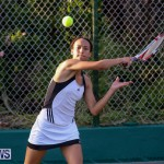 BLTA Open Singles Tennis Challenge Semi-Finals Bermuda, April 10 2015-86