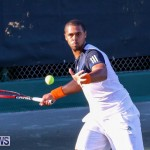 BLTA Open Singles Tennis Challenge Semi-Finals Bermuda, April 10 2015-9