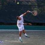 BLTA Open Singles Tennis Challenge Semi-Finals Bermuda, April 10 2015-95