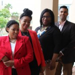 CBA 100 men and women on campus 2015 April  (7)