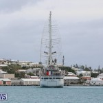 Club Med II Sailing Cruise Ship Bermuda, April 17 2015-10