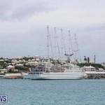 Club Med II Sailing Cruise Ship Bermuda, April 17 2015-12