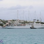 Club Med II Sailing Cruise Ship Bermuda, April 17 2015-14