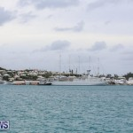 Club Med II Sailing Cruise Ship Bermuda, April 17 2015-15