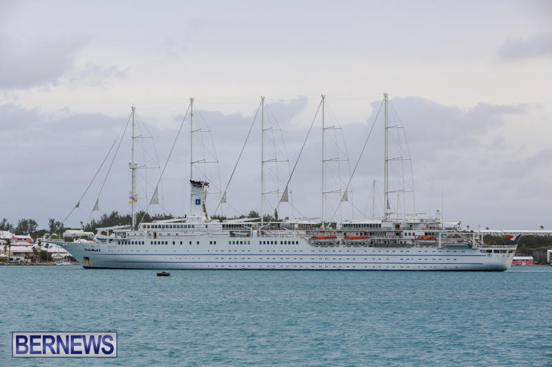 Club-Med-II-Sailing-Cruise-Ship-Bermuda-April-17-2015-4