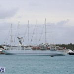 Club Med II Sailing Cruise Ship Bermuda, April 17 2015-5