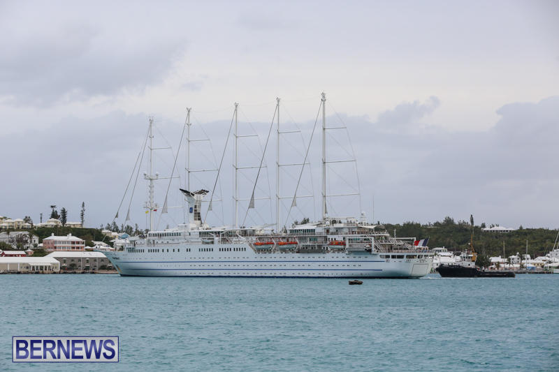 Club-Med-II-Sailing-Cruise-Ship-Bermuda-April-17-2015-5